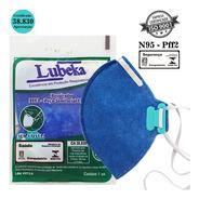 Kit 10 Máscaras N95 Proteção Respiratória Pff2 Profissional