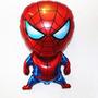 Globos Metalizados De Hombre Araña Spiderman