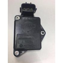 Sensor Maf Nissan Tsuru 3 94-05/up D21/sentra Orig Hitachi