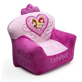 Delta Club De Niños Silla, Princesa De Disney