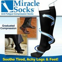 Medias Miracle Socks..... Importado
