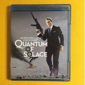 Pelicula Bluray 007 James Bond Quantum Of Solace