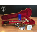 Guitarra Electrica Gibson Les Paul Traditional Pro Wine Red