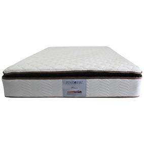 Colchon Economico Restonic King Size Sleepmart S/box