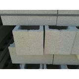 Ladrillo Block P13 Cemento Semivisto De Primra Calidad