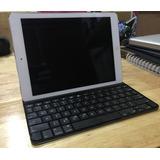 Ipad Air 16 Gb + Prof Keyboard + Apple Case