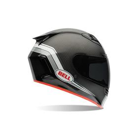 Capacete Bell Helmets Star Carbon Tri Composto Union