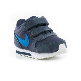 Zapatillas Nike Md Runner 2 Btv Pregunte El Stock