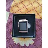 Vendo Reloj Smartwhatch