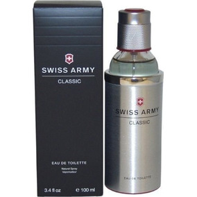 Perfume Swiss Army Caballero 100ml