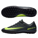 Botines Nike Mercurial X Cr7 Cristiano Futbol Sala / Papi