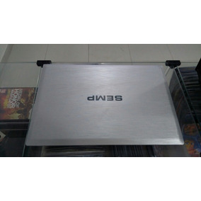 Cercaça Completa Notebook Semp Toshiba Nl 1403 Super Zerada.