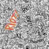 Cd : Paramore - Riot! (cd)