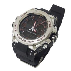 32d73652222 Relógio Masculino G-shock Metal Protection Digital Analógico