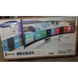 Samsung Curva Serie 6 Refacciones