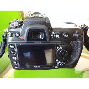 Nikon D300s + Lente 50mm + Flash Sb800