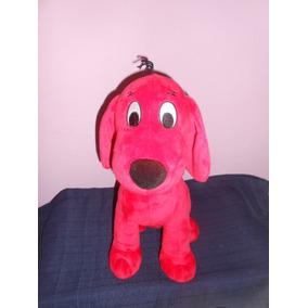 Peluche Clifford El Gran Perro Rojo De Kohls Cares 36 Cms