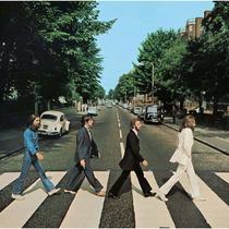 Beatles Abbey Road Vinilo 180gms Lp Remasterizado
