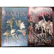 A Game Of Thrones * Completa Tu Coleccion * En Español *