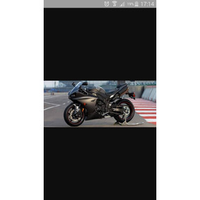 Motocicleta Yamaha R1 Mod. Reciente Compro Devielada O Si D
