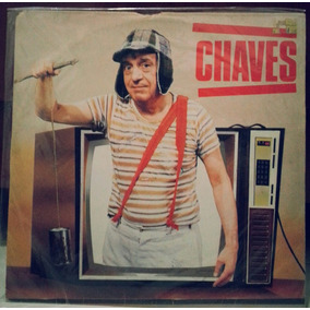 Lp: Chaves - Sebo Refugiocultural