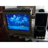 Vendo-permuto Torre Olidata Amd Athlon 64 X 2 Dual Core