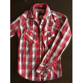 Kevingston Camisa Escocesa Unica Talle 1
