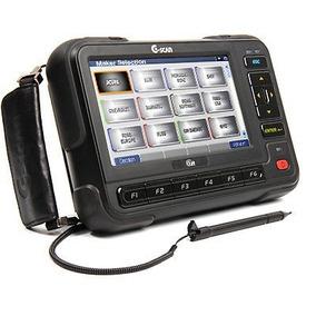 Scanner Automotriz G-scan