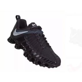 Nike Shox Tlx 12 Molas- Masculino Original A Pronta Entrega!