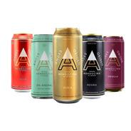Pack Andes Origen Mix X 30 Latas 473ml - Tomate Algo® -