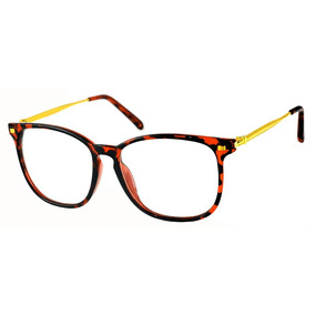 f994693d2145f Óculos De Grau Original Quadrada - Óculos no Mercado Livre Brasil