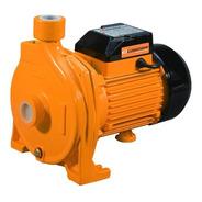 Bomba Centrifuga Agua 1hp Lusqtoff Monofasica Turbina Bronce