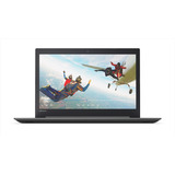 Notebook Lenovo I5-7200u 17.3 8gb 1tb W10