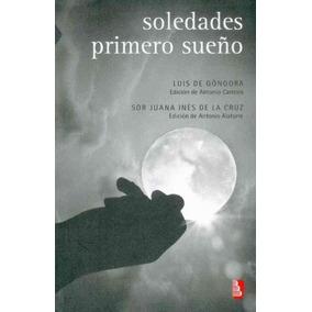 Soledades/primero Sueño