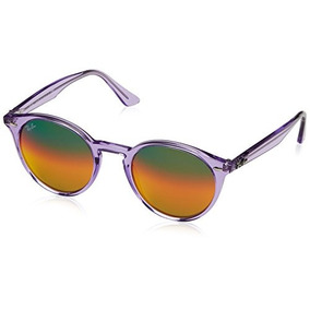 2ebc418c83186 Gafas Para Hombre Ray-ban Men s Rb2180 6280a8,violet, 49mm