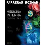 Farreras Rozman. 18va Edición Pdf. Medicina Interna