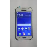 Display Touch Screen Samsung J1 J110l Cola Testado F.grátis