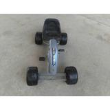 Carro A Pedal Buggy (tipo Formula Uno)