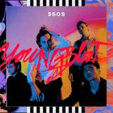 5 Seconds Of Summer Cd Youngblood Nuevo Original Sellado