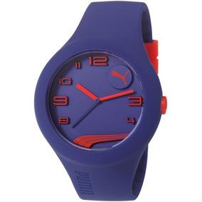 Reloj Puma 103211023 Unisex Envío Gratis