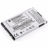 Bateria Snn5683a P Motorola I88s I860 I90c I95cl T280i V260
