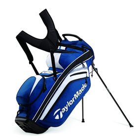 Bolsa De Golf Taylormade Hybrid Azul