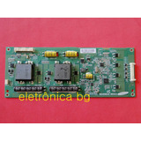 Placa Pci Inverter Samsung Ssl550el02 Original