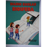 Título: Diario Escolar Biosfera