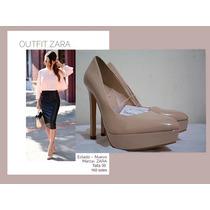 Oferta Semanal Zapatos Sfera, Roxy, Aldo, Zara,forever21