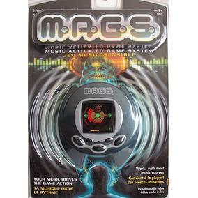 Hasbro M.a.g.s. La Música Activa Sistema De Juego W Audio Ca