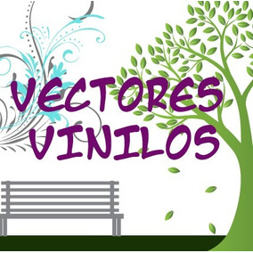 Mega Pack Vectores Para Vinilos Decorativos + Regalo!!