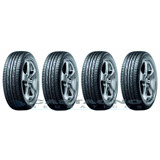 Combo X 4 Neumaticos 215/65 R16 Dunlop Para Renault Duster