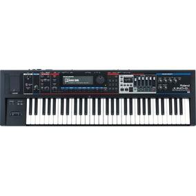 Teclado Sintetizador Roland Juno Gi
