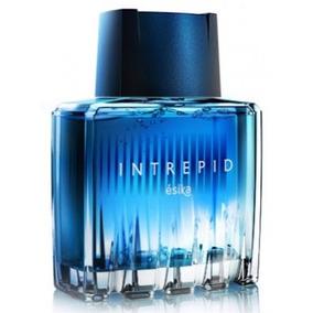 Perfume Intrepid Esika Caballero Colonia 100ml Original
